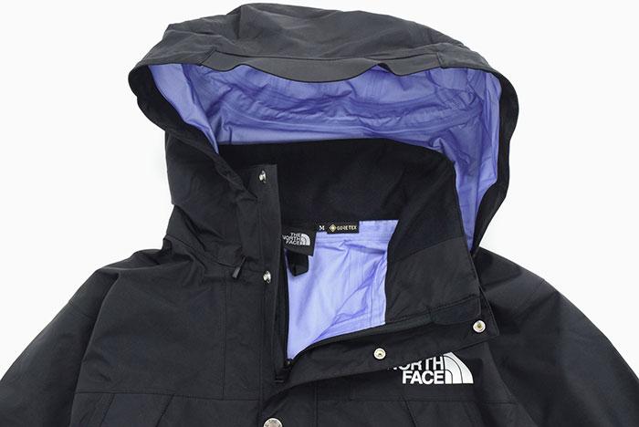 THE NORTH FACEザ ノースフェイスのジャケット Mountain Raintex11