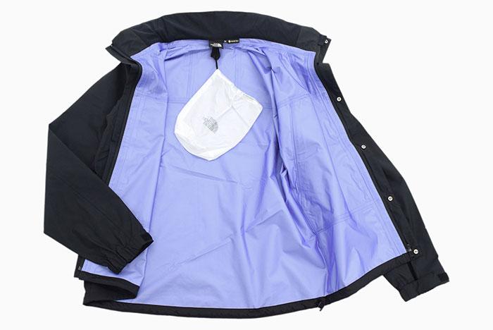 THE NORTH FACEザ ノースフェイスのジャケット Mountain Raintex15
