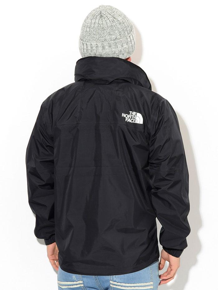 THE NORTH FACEザ ノースフェイスのジャケット Mountain Raintex03