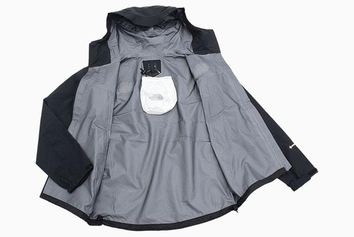 THE NORTH FACEザ ノースフェイスのジャケット Climb Light12