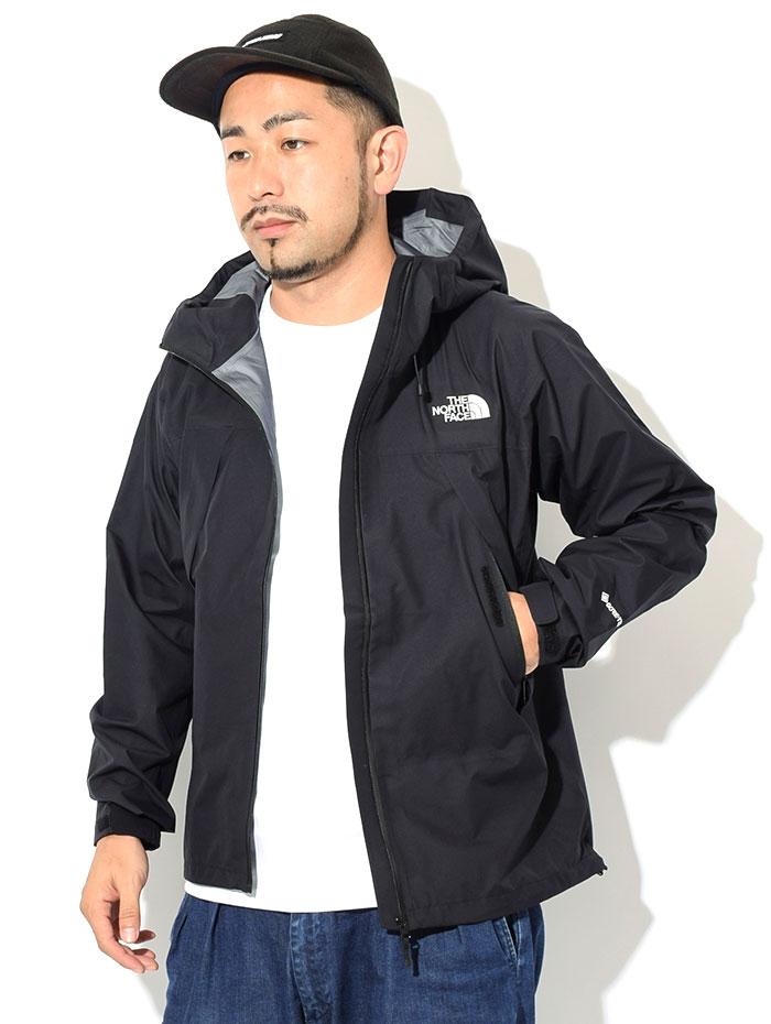 THE NORTH FACEザ ノースフェイスのジャケット Climb Light02