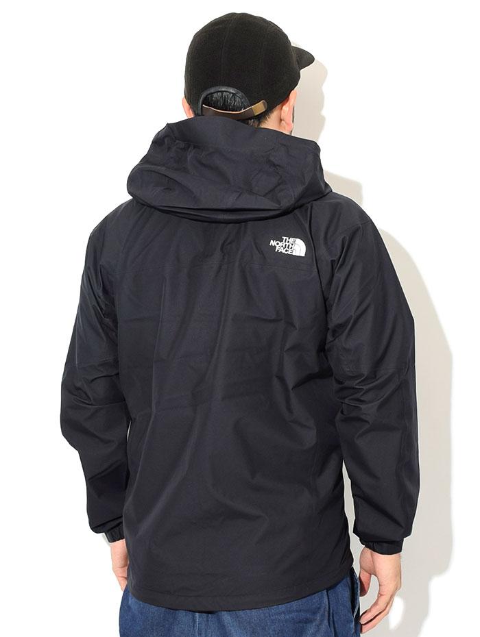 THE NORTH FACEザ ノースフェイスのジャケット Climb Light03