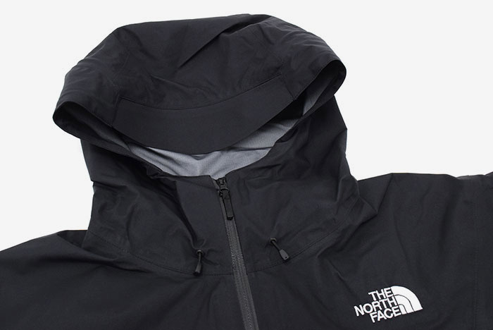 THE NORTH FACEザ ノースフェイスのジャケット Climb Light07
