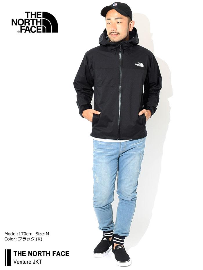 THE NORTH FACEザ ノースフェイスのジャケット Venture05