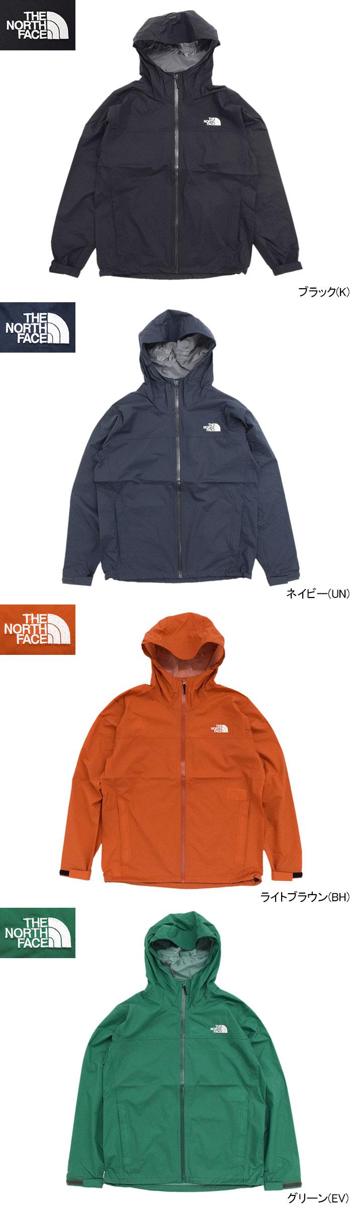 THE NORTH FACEザ ノースフェイスのジャケット Venture09