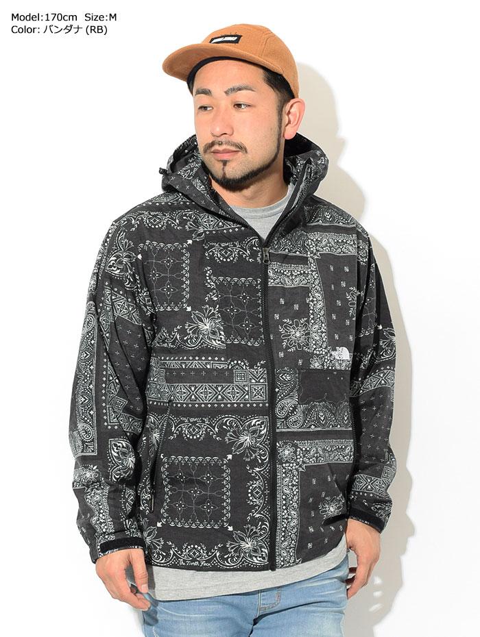 THE NORTH FACEザ ノースフェイスのジャケット コンパクト02