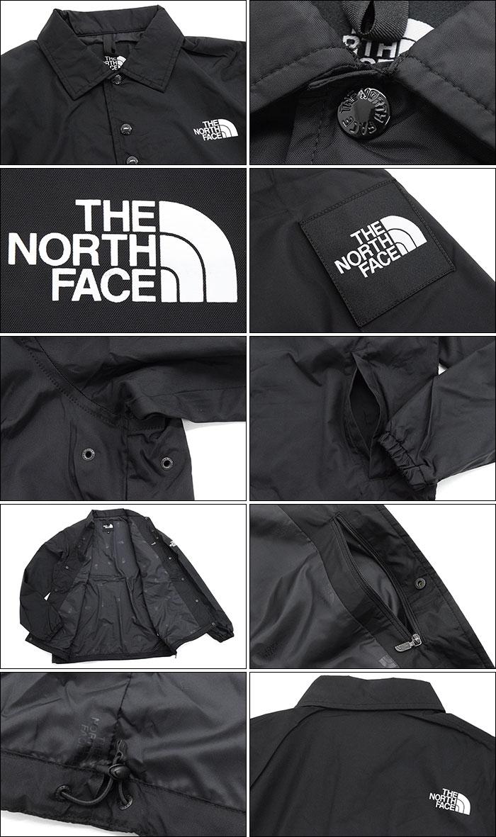 THE NORTH FACEザ ノースフェイスのジャケット The Coach11