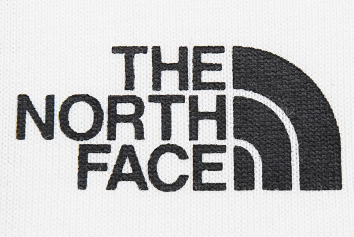 THE NORTH FACEザ ノースフェイスのTシャツ Back Square Logo07