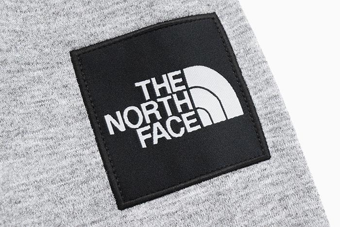 THE NORTH FACEザ ノースフェイスのパーカー Square Logo Full Zip Hoodie11