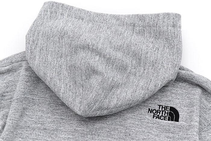 THE NORTH FACEザ ノースフェイスのパーカー Square Logo Full Zip Hoodie15