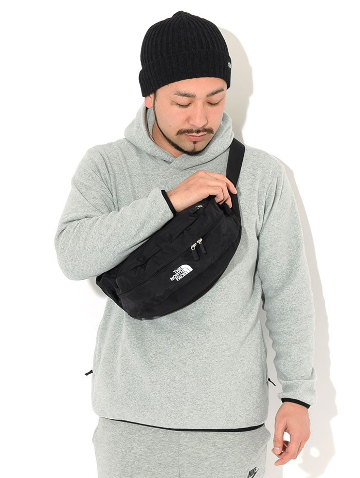 THE NORTH FACEザ ノースフェイスのバッグ Sweep Waist Bag03