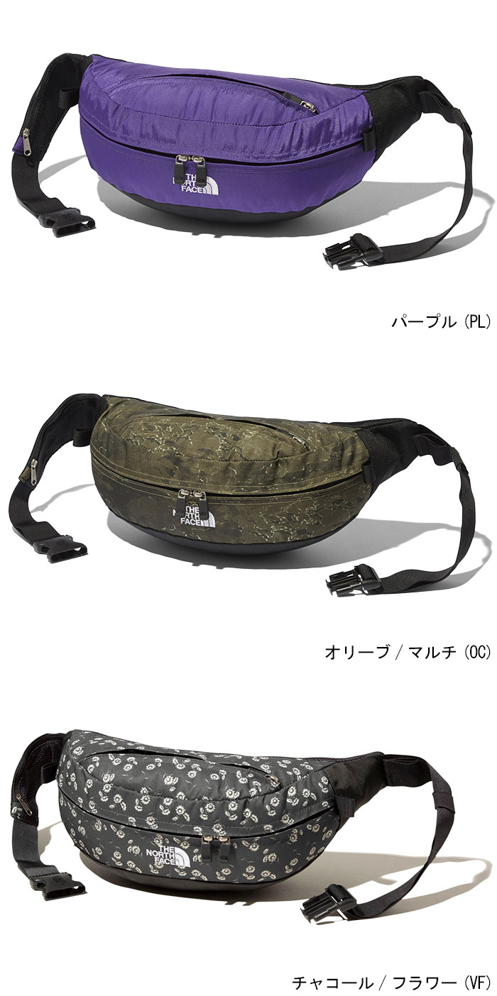 THE NORTH FACEザ ノースフェイスのバッグ Sweep Waist Bag05
