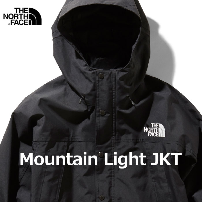 THE NORTH FACEザノースフェイスのジャケット Mountain Light01