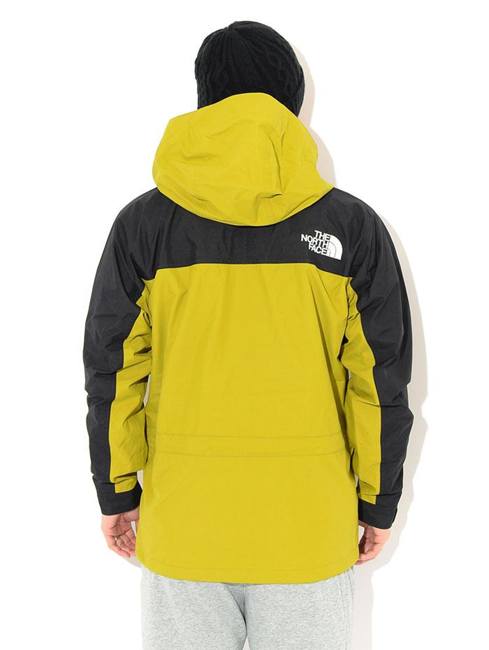THE NORTH FACEザノースフェイスのジャケット Mountain Light06
