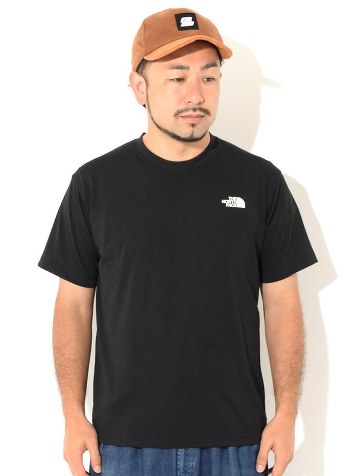THE NORTH FACEザ ノースフェイスのTシャツ Yosemite Falls03