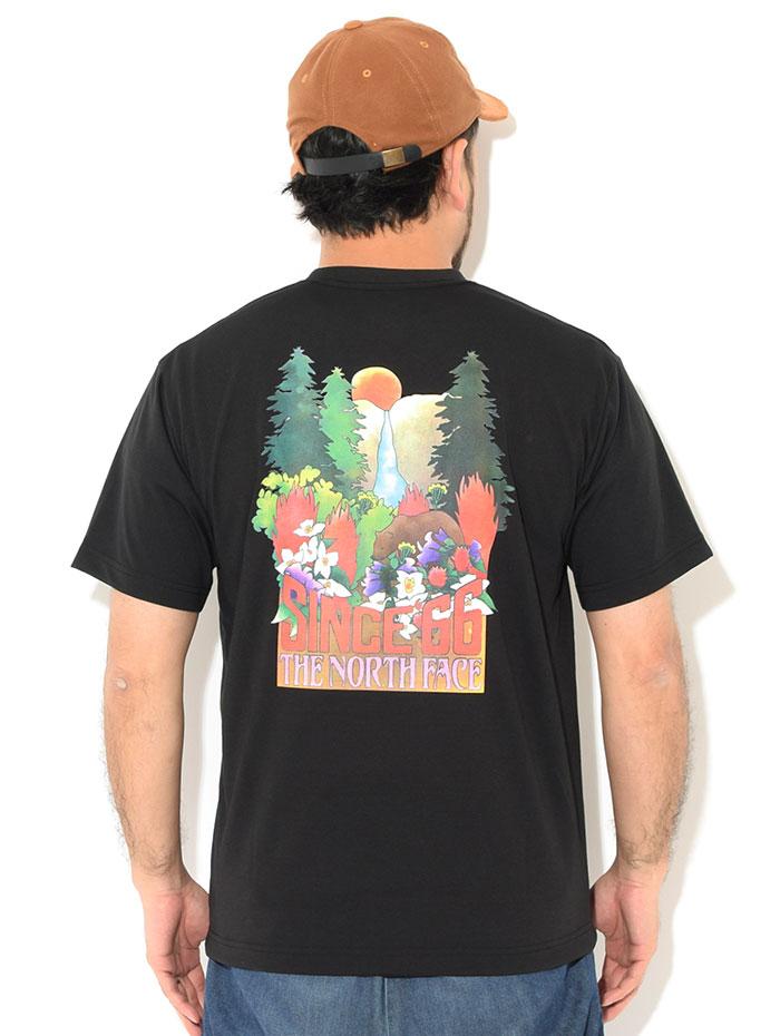 THE NORTH FACEザ ノースフェイスのTシャツ Yosemite Falls04