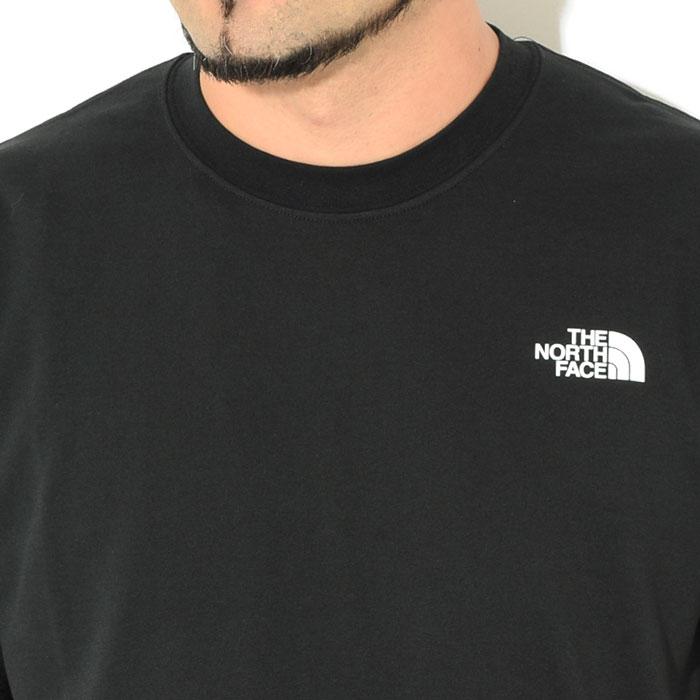 THE NORTH FACEザ ノースフェイスのTシャツ Bandana Square Logo10