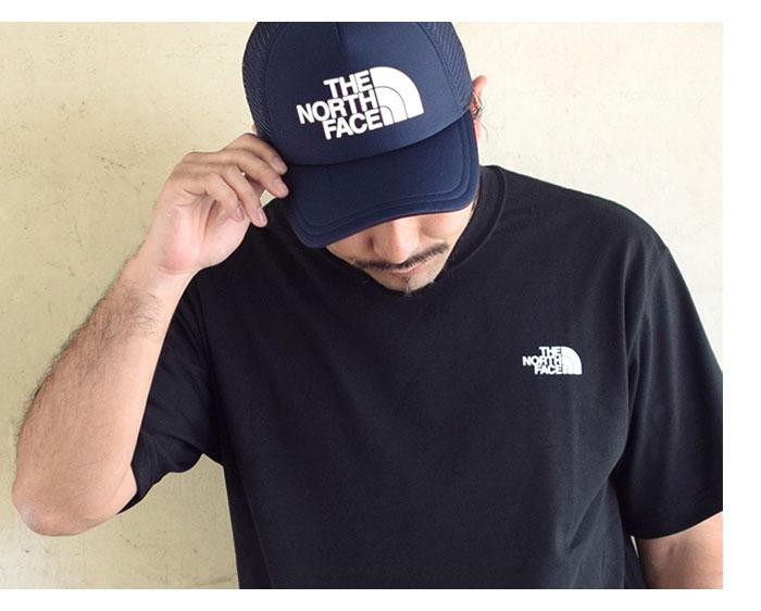 THE NORTH FACEザ ノースフェイスのTシャツ Bandana Square Logo06