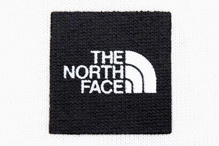 THE NORTH FACEザ ノースフェイスのTシャツ Small Box Logo10