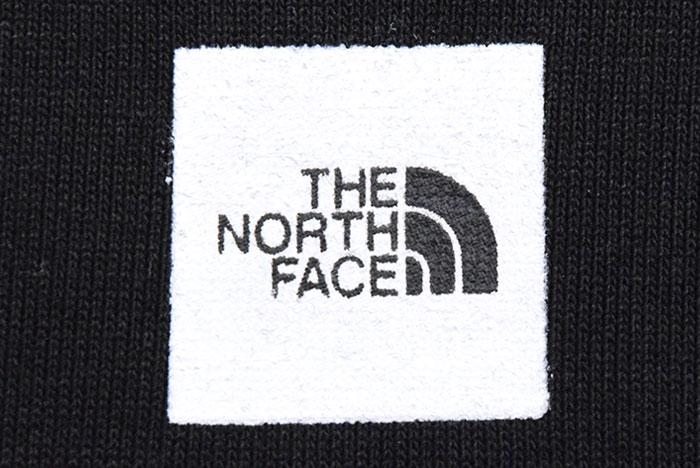 THE NORTH FACEザ ノースフェイスのTシャツ Small Box Logo11