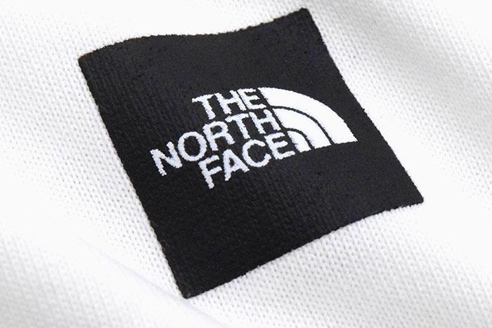 THE NORTH FACEザ ノースフェイスのTシャツ Small Box Logo14