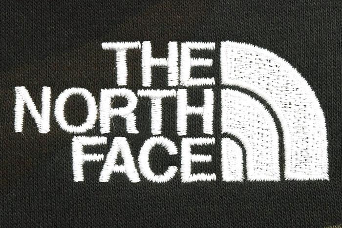 THE NORTH FACEザ ノースフェイスのパーカー ノベルティ リアビュー11