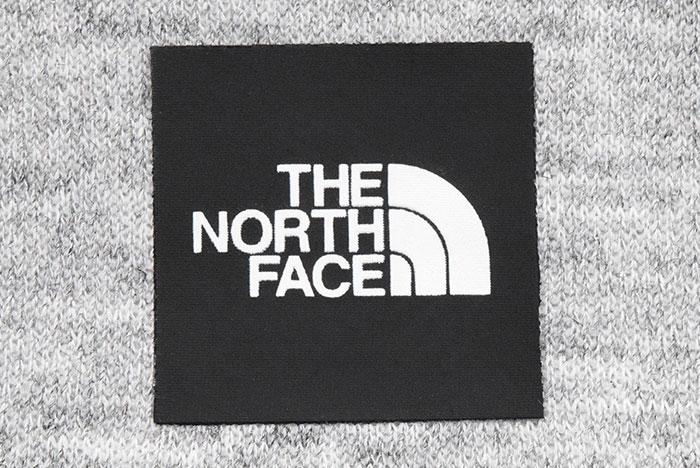 THE NORTH FACEザ ノースフェイスのトレーナー Square Logo Crew Sweat11