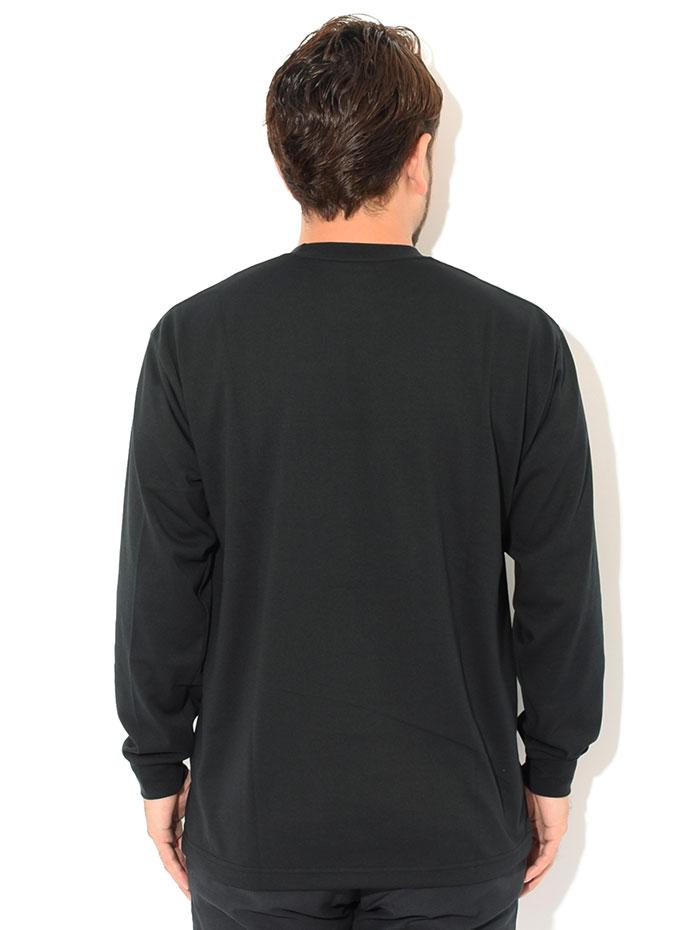 THE NORTH FACEザ ノースフェイスのTシャツ Digital Logo03