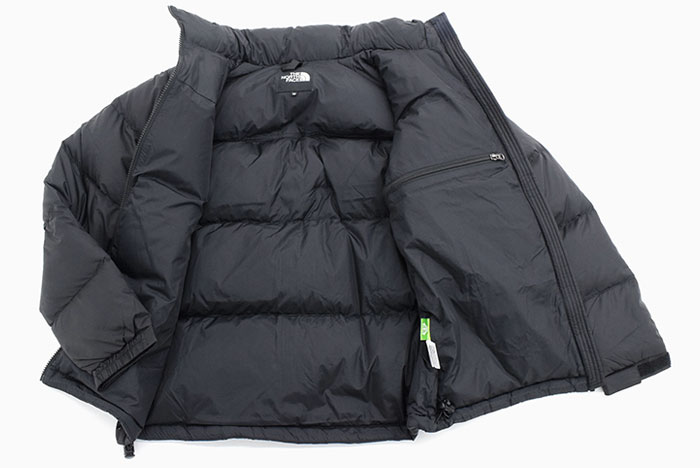THE NORTH FACEザ ノースフェイスのジャケット Nuptse10