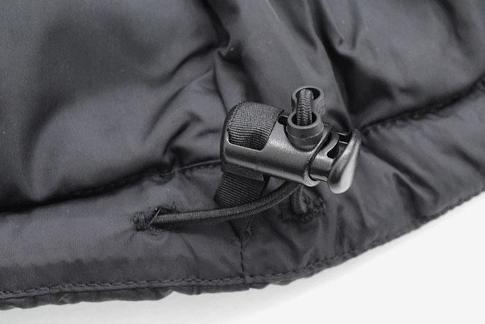 THE NORTH FACEザ ノースフェイスのジャケット Nuptse11