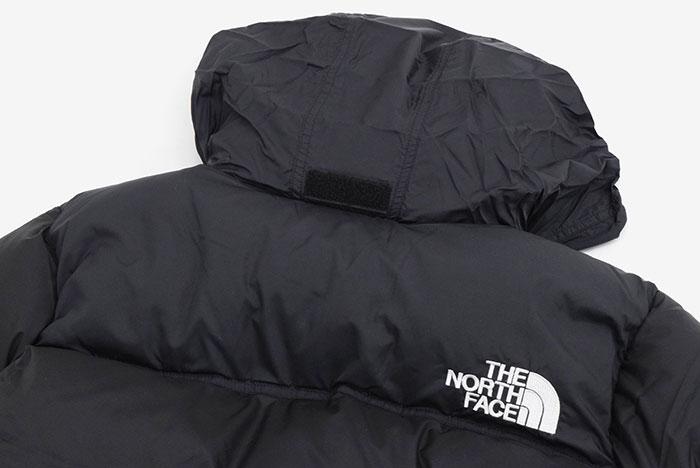 THE NORTH FACEザ ノースフェイスのジャケット Nuptse12