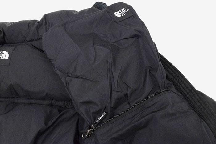 THE NORTH FACEザ ノースフェイスのジャケット Nuptse13