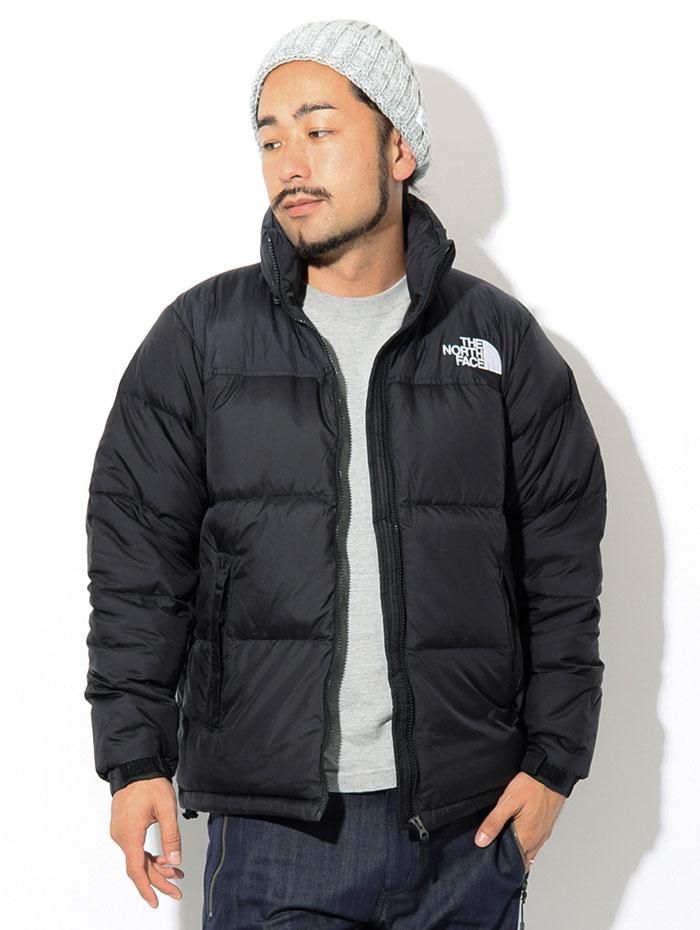 THE NORTH FACEザ ノースフェイスのジャケット Nuptse02