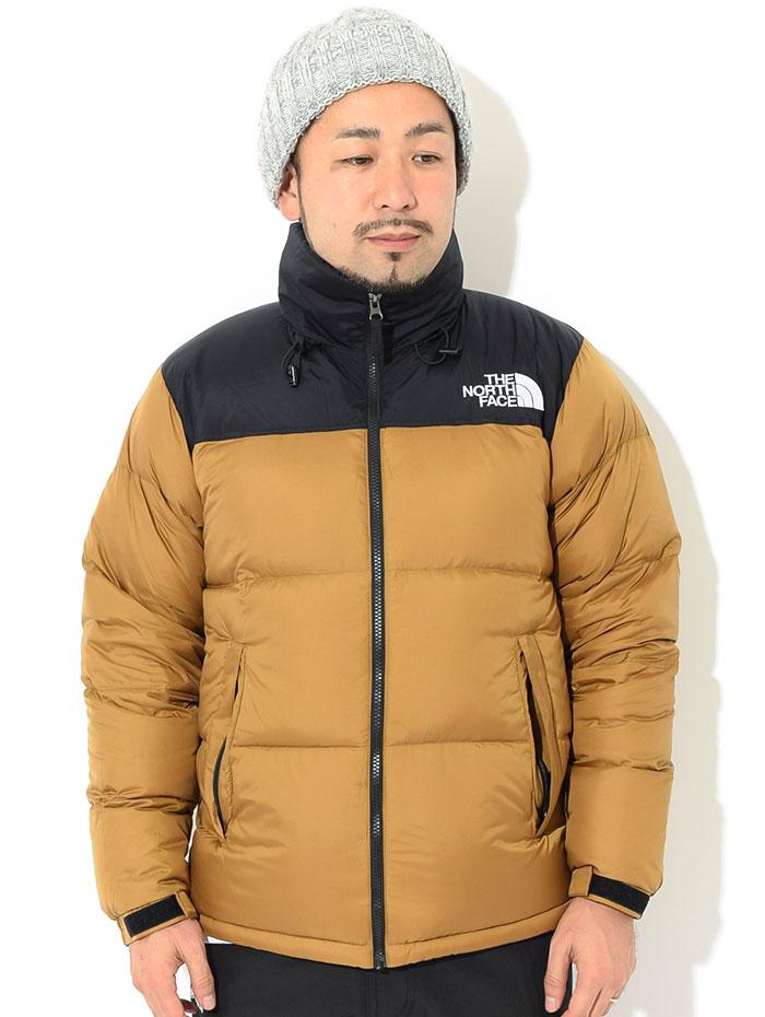 THE NORTH FACEザ ノースフェイスのジャケット Nuptse03