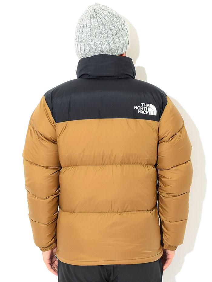 THE NORTH FACEザ ノースフェイスのジャケット Nuptse04