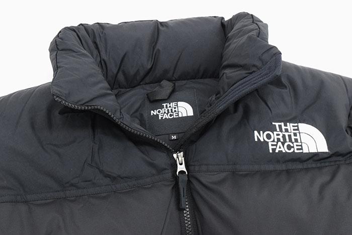 THE NORTH FACEザ ノースフェイスのジャケット Nuptse07