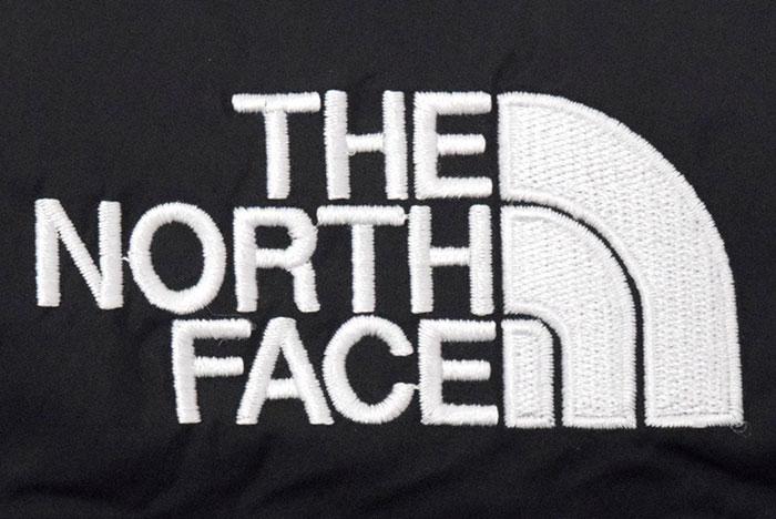 THE NORTH FACEザ ノースフェイスのジャケット Nuptse08