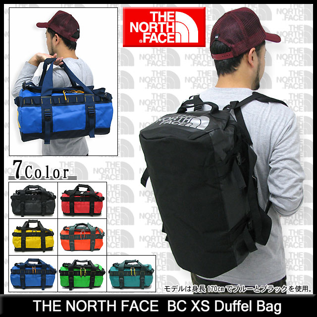 north face xs