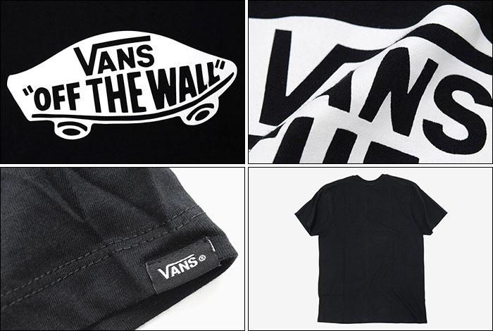 VANSバンズのTシャツ OTW08