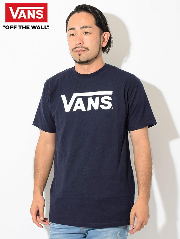 VANSバンズのTシャツ Classic05