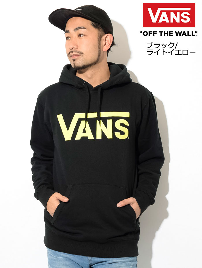 VANSバンズのパーカー Classic Pullover Hoodie13