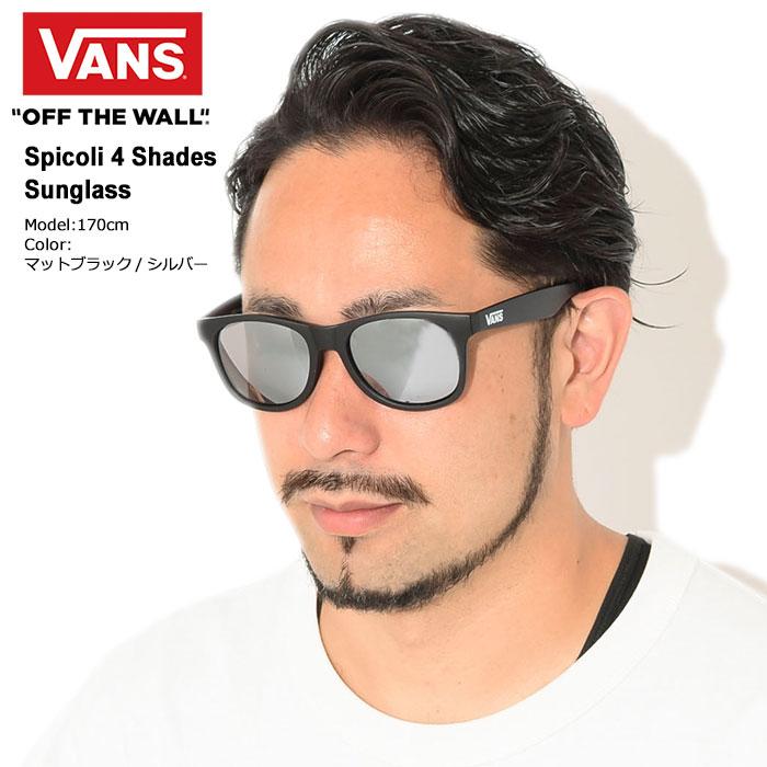 VANSバンズのサングラス Spicoli 4 Shades Sunglass01