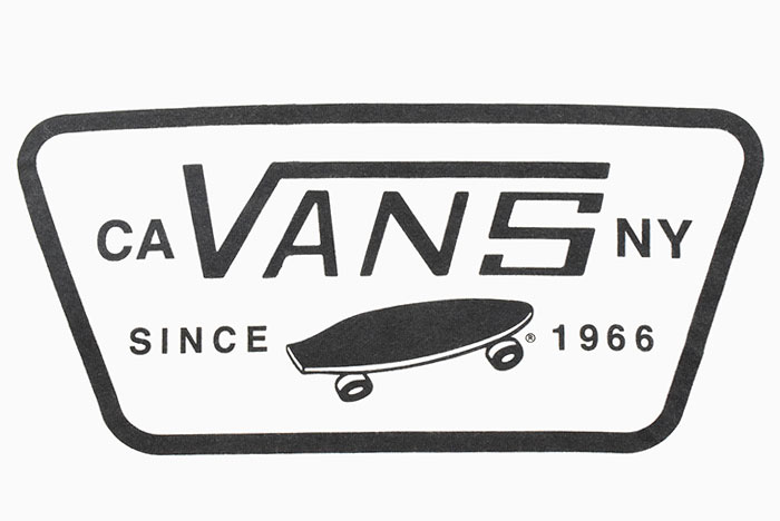 VANSバンズのTシャツ Full Patch04