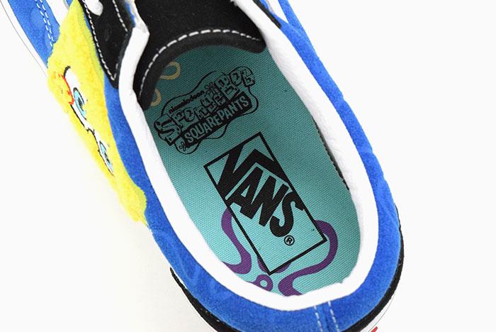 VANSバンズのスニーカー オールドスクール12