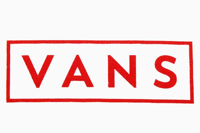 VANSバンズのTシャツ Classic Easy Box07