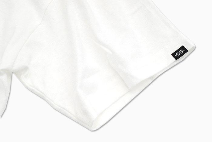 VANSバンズのTシャツ Classic Easy Box09