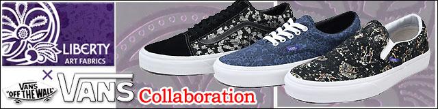 725afe9b5e2210 ice field  Vans VANS times LIBERTY sneakers Ella Tonal Paisley Navy ...