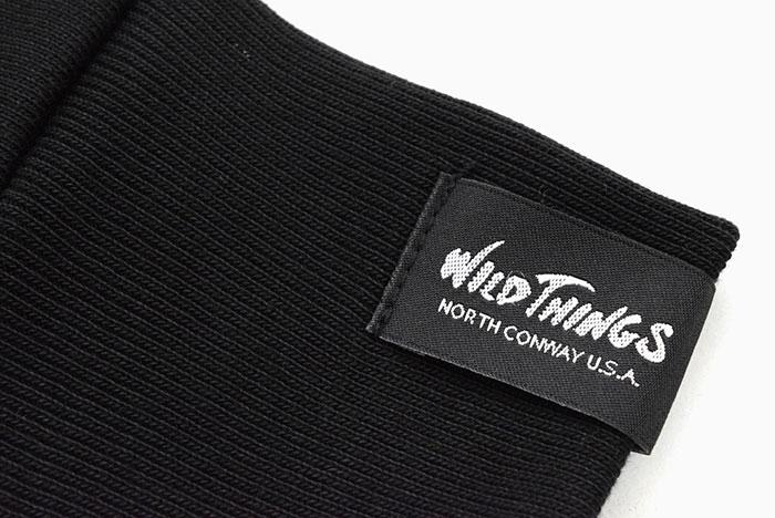 WILD THINGSワイルドシングスのパーカー Logo Sweat Hoodie10