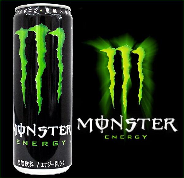 楽天市場】モンスター【選べる24本】Monster Energy( エナジー ...