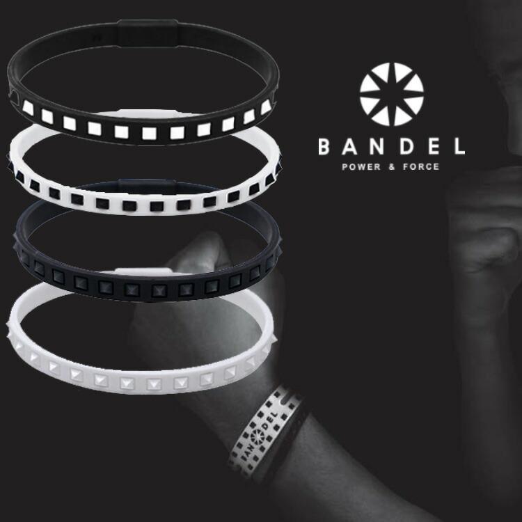バンデル ブレスレット スタッズ ライン BANDEL studs line bracelet